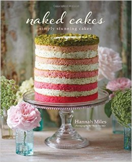 Hannah Miles – NAKED CAKES