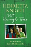 KNIGHT – NOT ENOUGH TIME