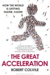 The Great Acceleration,